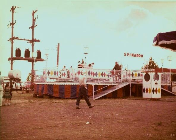The King Amusement Company