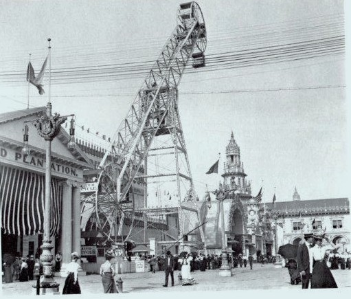 "alt=""Old Fair Rides Invented in The 1900's"""