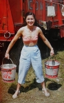 When RB&BB was under canvas, everybody got two buckets of water every day -- for washing themselves and their clothing.jpg