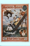Coney Island ad sheet   early 1900's.JPG