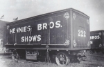 Hennies Bros. # 222  early 1940's.jpg