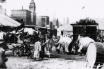 1930..Ringling Circus Plays Their Chicago Date