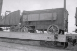 Checking the loads as the train stops....1940.JPG