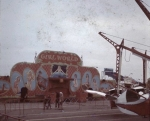 Old Girl show and Fly-o-plane.....1950's.jpg