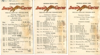 Sparks Circus route cards...1930.JPG