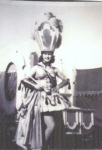 Aunt Lorna on the Ringling 1940&#039;s.jpg