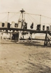 One of the earliest carnival rides in America.  Name and date unknown.JPG