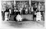 Cast of a big circus side show    1930's.jpg