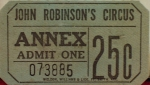 John Robinson Circus ticket from 1926.jpg