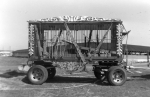 Patched up cage wagon used in the movie Greatest Show on Earth.jpg