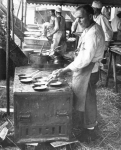 Cookhouse on the RBBB  1940.jpg