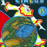 Sawdust Trails – American Circus Life History