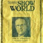 Greater Show World Magazine