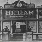 Great Hilliar's Mentalist Show