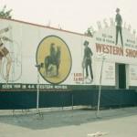 Lash La Rue Western Show