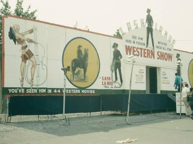 "alt=""Lash La Rue Western Show"""