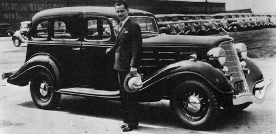 """alt=""""John Dillinger's Car"""""""