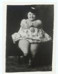 Bonita 'midget fat lady'    1907.jpg
