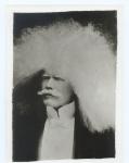 Umyi the albino man (date unknown)   with Forepaugh-Sells Circus.jpg