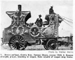 Gentry Bros. calliope 1922