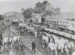 Sells Floto Circus 1918