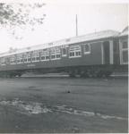 1945 Austin Bros. Circus in Canton, IL