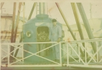 Doc Rivera running the Diving Bell ride at Playland At The Beach in San Francisco. My winter gig. 1970.jpg