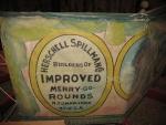 Herschell-Spillman Co.   Date of piece unknown.JPG