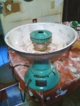 National Cotton Candy Floss Machine dated 1925..jpg