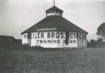 Wheeler Bros. training barn in Oxford, PA., 1916.jpg