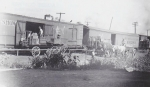 'Gilly' Wagons ( Rubin & Cherry)   Early 1900's