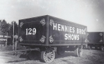 An example of a well built and very sturdy ride wagon (#129) on the Hennis Bros. Shows....jpg