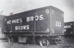 Hennies Bros. # 222  early 1940's.jpg
