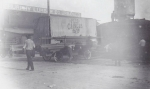 Rubin & Cherry Shows (Flea Circus show wagon in the foreground)...early 1900's.jpg