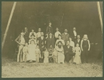 1800's Side Show Crew