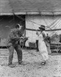 BillStieneke & LillianLeitzel 1925