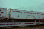 R A S flats and wagons in the white livery.jpg