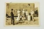 Russell Bros wedding ( bride & groom unknown)  1939.JPG