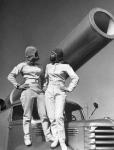Zacchini Cannon Act (Victoria & Duina Zacchini)....1950.jpg
