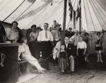1920's  Coop & Lent Circus