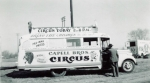 Capell's 'promotion bus'....jpg