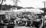 Circus Midway 1920