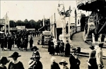 Golden Chariot ride on an unindentified midway. Late1800's.jpg