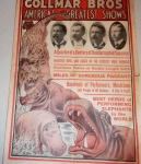 Gollmar Circus paper. ...early 1900's.jpg