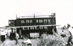 Clyde Beatty Pole Wagon....1953.JPG