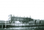 Pole wagon on the Hagenbeck Wallace flats...1936.jpg