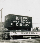 Russel Bros. Pan Pacific Circus...1945.JPG