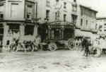 Sparks Circus cage wagon...1919.jpg