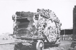 Tableau Wagon # 80 From 101 Ranch Wild West Shows ...1930's