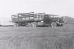 101 Ranch Wild West Truck